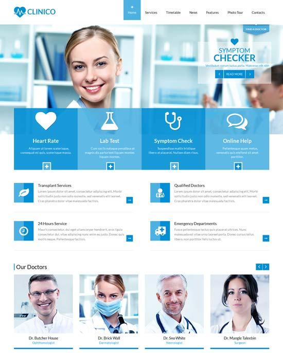 best lab websites